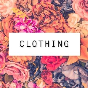 Other - Clothing for Sale!